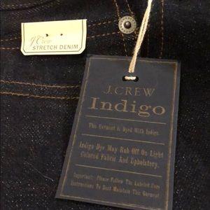 J. Crew Jeans - J-Crew Indigo Jeans 32/32